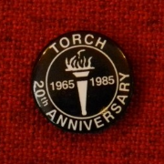 Torch Badge